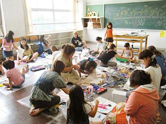 【参加者募集・8/28(日)開催!】IID世田谷ものづくり学校で KIDSワークショップ