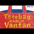 12/17~23開催!バンタンデザイン研究所とのコラボレーション作品展「Totebag made in Vantan」