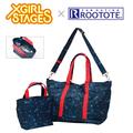 1/11(金)、X-girl Stages × ROOTOTE コラボ第6弾発売