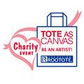 4月開催!第8回 ROOTOTEチャリティーイベント開催決定!