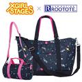 7/5(金)、X-girl Stages × ROOTOTE コラボ第7弾発売