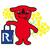 【ROOTOTE FACTORY】チーバくんのオーナメントに新デザインが登場!ROOTOTE GALLERY流山おおたかの森店で販売開始!