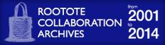 1月2日スタート!ROOTOTEのコラボレーションアーカイブ展