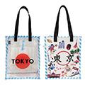 東京観光ボランティアチーム「おもてなし東京(OMOTENASHI TOKYO)」のユニフォームを制作協力しました