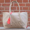 ムーミン公式ファンクラブ会員限定「デイリートートバッグ ~ムーミンといつもいっしょ~」予約販売中!