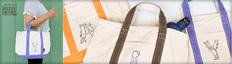 [7/20-8/31・楽天市場店 ROOTOTE FACTORY] おすましネコのイニシャルをプリント!