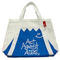12月1日は世界エイズデー!Act Against AIDSコラボのROOTOTE