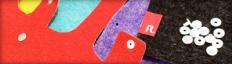 【12/8(木)〜10(土)】エコプロ2016で開催!使用済みカーペットでトート型ゴミ箱を作るアップサイクルワークショップ