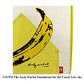 【2017年2月22日、アンディ・ウォーホル没後30年を迎えました】Andy Warhol×ROOTOTEコラボレーショントートを、ウォーホルの誕生日である8月6日より全国発売
