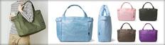 きっと《毎日使いたくなる》トートバッグ。その理由は、4つのこだわり。