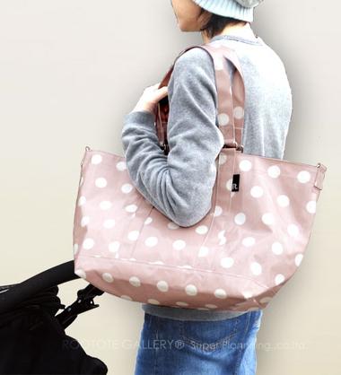 金曜ドラマ『コウノドリ』でROOTOTEのマザーズバッグが使用されました