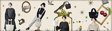 第12回「東京蚤の市」に出店!蚤の市限定「ぶらさがりネコのマルシェトートバッグ」も登場します。