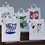 Collaboration:代官山春花祭×ROOTOTE