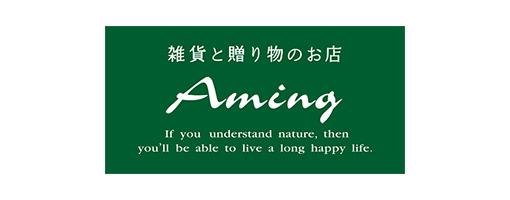 Collaboration:アミング×ROOTOTE TALL  Printed in Japan 【Aming限定発売】