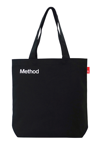 Colaboration:Method x ROOTOTE