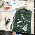 EVENT:Coleman x SWEN 25周年コラボキャンプイベント ROOTOTE FACTORY