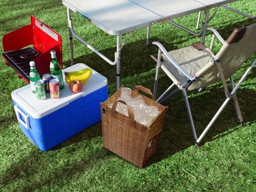 軽量で大容量。屋内外で使えるゴミ箱にもなるトートバッグ「ルー・ガービッジ」