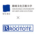 Collaboration:静岡文化芸術大学×ROOTOTE コラボ   TALL Printed in Hamamatsu   産学協同インキュベーションプロジェクト