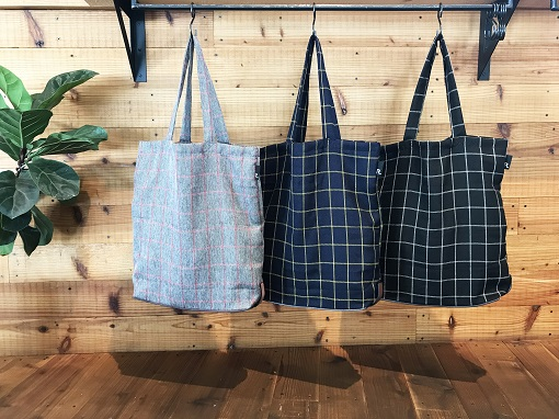 Collaboration:Champ de Herbe × ROOTOTE トール.フォールディング
