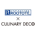 【〜24まで】ROOTOTE×CULINARY DECO 〜Winter Pop Up Shop 2019〜開催
