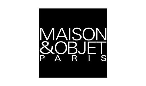 イベント:見本市「MAISON & OBJET -メゾン・エ・オブジェ-」(1/17~21 フランス・パリ)に出展しました。
