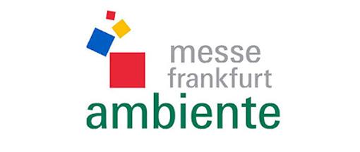 イベント:見本市 「Ambiente-アンビエンテ-」(2/7~11ドイツ・フランクフルト)に出展