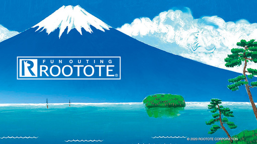 ROOTOTE_MtFuji_videocallbackgrounds.jpg