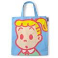 原田治 展 「かわいい」の発見 がこの秋、福岡で開催! 先行販売中のスクールバッグの復刻版ROOTOTEコラボトートバッグは本会場でも販売いたします。