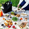 おいしいを持ち帰ろう!ニューノーマルな毎日を楽しくするROOTOTEのテイクアウトバッグ