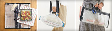【#きょうは何を持ち帰ろう?】おうち時間が楽しくなるテイクアウトバッグ「テイクアウェイルー」、クリアタイプが5月下旬より新登場