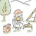 「女子キャンプ」こいしゆうか×ROOTOTE。WILD-1限定ルー・ガービッジに新カラー登場