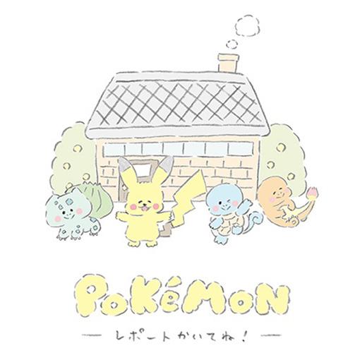 ポケモンセンターと、えちがわのりゆき氏のトリプルコラボROOTOTEが発売!