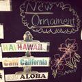夏、ハワイ、ROOTOTE。