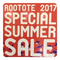 SPECIAL SUMMER SALE 2017!!