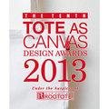 10月開催!第10回 ROOTOTE トート・アズ・キャンバス デザインアワード作品展