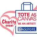 【西日本豪雨支援】第13回 ROOTOTEチャリティーイベント開催決定!
