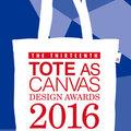 第13回 ROOTOTE トート・アズ・キャンバス デザインアワード受賞作品展開催