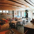 【8/13(土)開催】スターバックスの新しいスタイルのお店「Neighborhood and Coffee」にて、トート・アズ・キャンバス ワークショップ開催