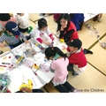 「11/4(祝)レッツ遠足!!」にてトート・アズ・キャンバスのワークショップが開催されました