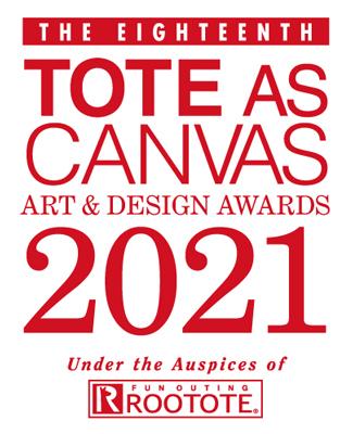 第18回 トート・アズ・キャンバス アート&デザインアワード by ROOTOTE 受賞作品展開催