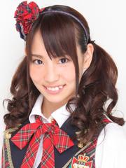 AKB48 (永尾 まりや)