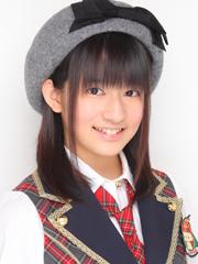 AKB48 (竹内 美宥)