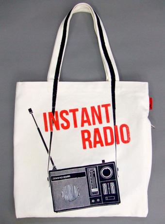 Instant Radio