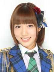 AKB48 野中 美郷