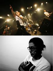 JUN SKY WALKER(S)   ×   安藤 大春