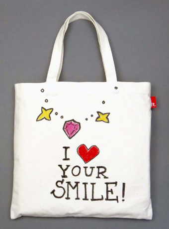 I ♡YOUR SMILE