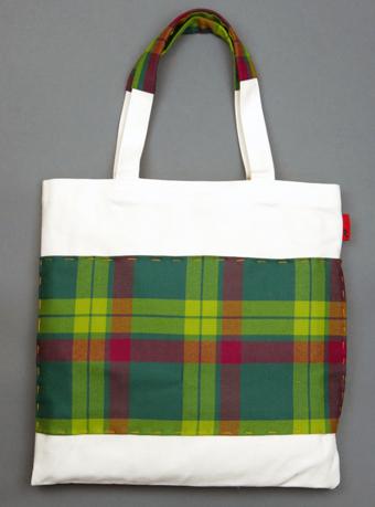 伊勢丹の新しい袋