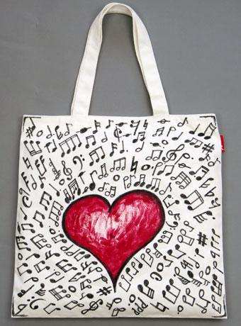 Music <3 Love