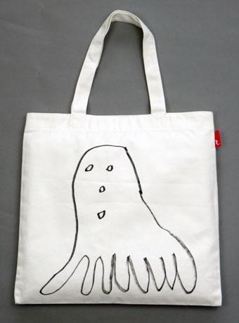 タコさんバッグ