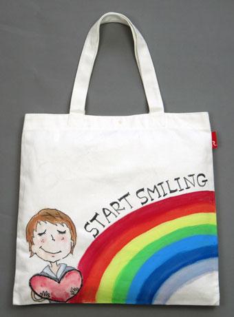 START SMILING
